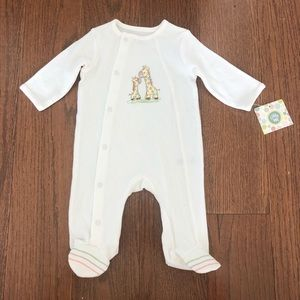 Little Me 👶🏼🦒 Baby Outfit size 3 months